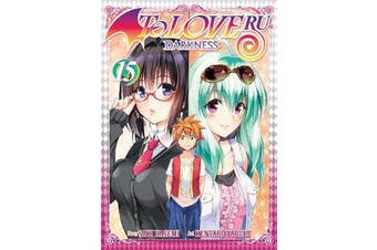 To Love Ru Darkness, Vol. 15