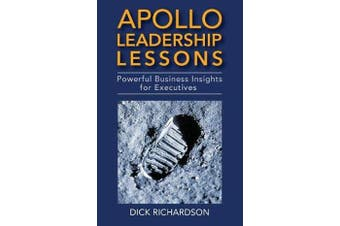Apollo Leadership Lessons - Powerful Business Insights for Executives