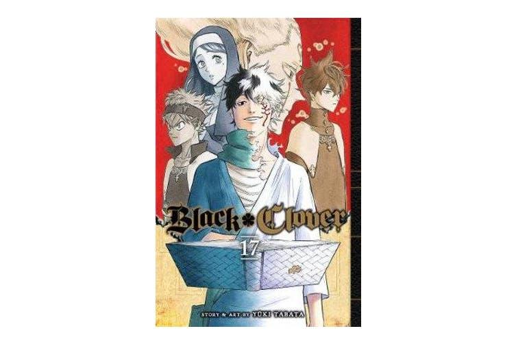 Black Clover, Vol. 17