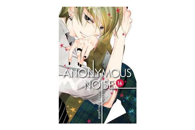 Anonymous Noise, Vol. 16