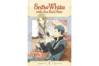 Snow White with the Red Hair, Vol. 7