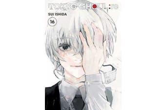 Tokyo Ghoul - re, Vol. 16