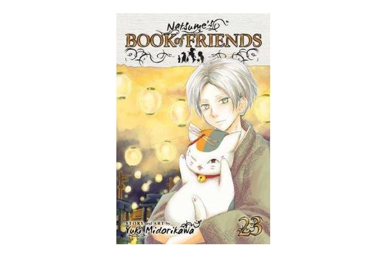 Natsume's Book of Friends, Vol. 23