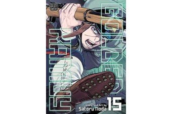 Golden Kamuy, Vol. 15
