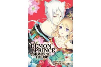 The Demon Prince of Momochi House, Vol. 14