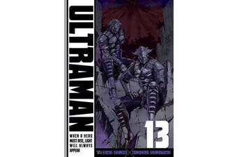 Ultraman, Vol. 13