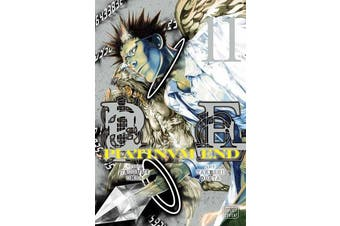 Platinum End, Vol. 11