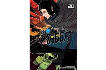World Trigger, Vol. 20