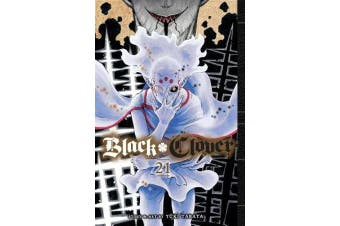 Black Clover, Vol. 21