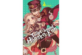 Toilet-bound Hanako-kun, Vol. 2