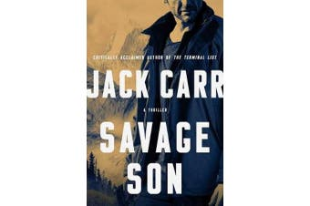 Savage Son, Volume 3 - A Thriller
