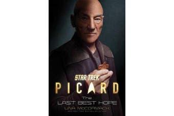 Star Trek - Picard: The Last Best Hope