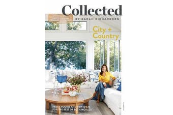 Collected - City + Country, Volume No 1
