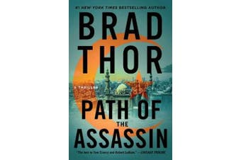 Path of the Assassin - A Thriller