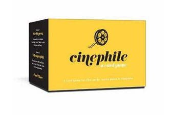 Cinephile - A Card Game