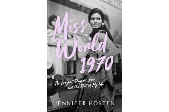 Miss World 1970 - How I entered a Pageant and wound up making history