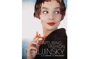 Derujinsky - Capturing Fashion