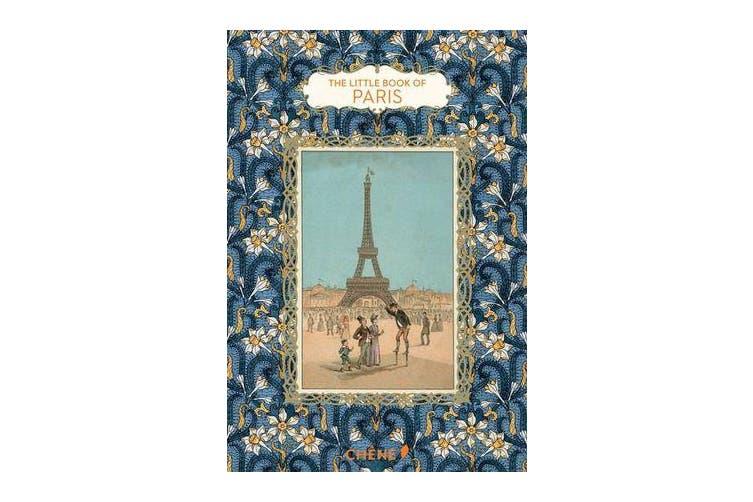 Little Book of Paris