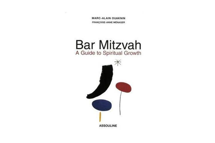 Bar Mitzvah - a Guide to Spiritual Growth