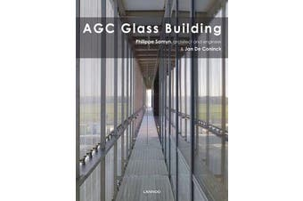 AGC Glass Building