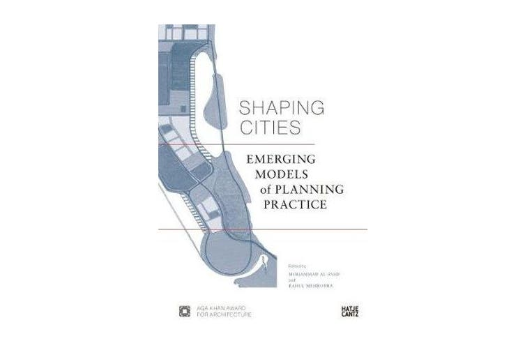 Shaping Cities - Emerging Models of Planning Practice