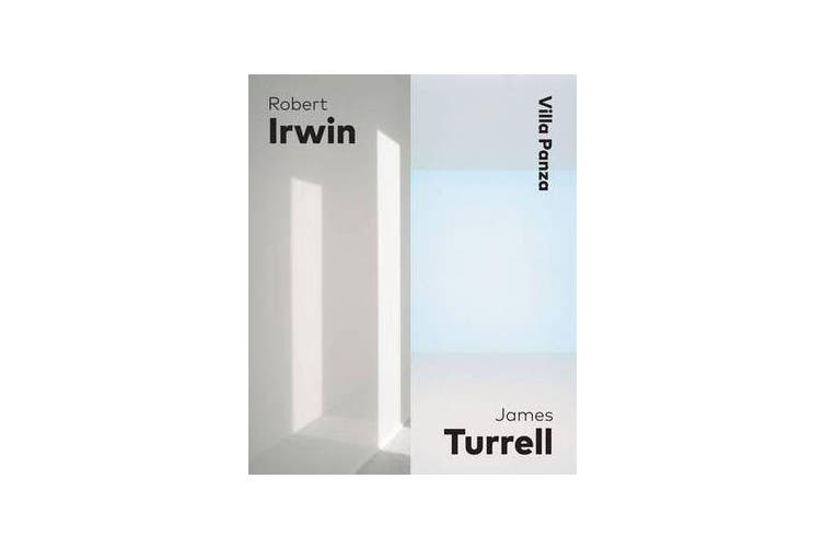 Robert Irwin/ James Turrell