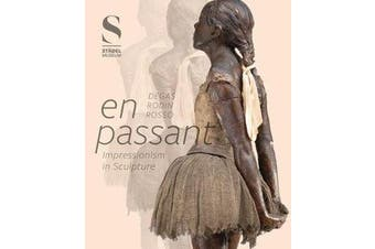 En Passant - Impressionism in Sculpture