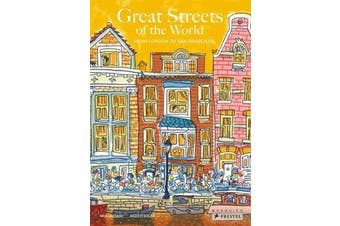 Great Streets of the World - From London to San Francisco