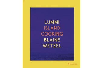Lummi - Island Cooking
