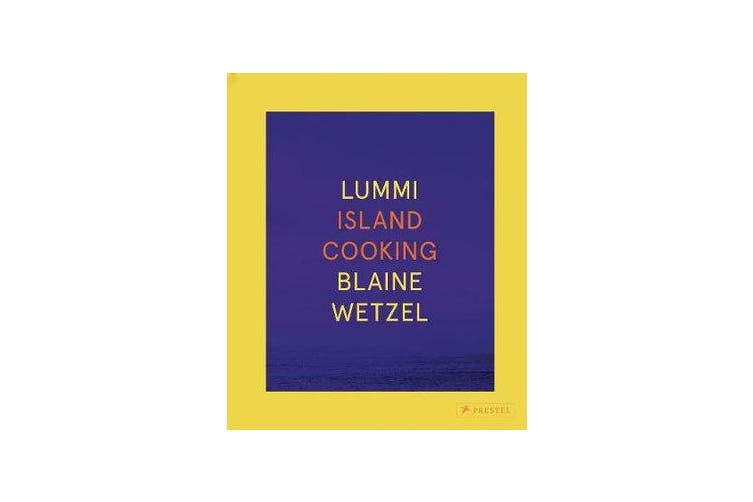 Lummi - Island Cooking