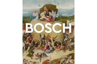 Bosch - Masters of Art