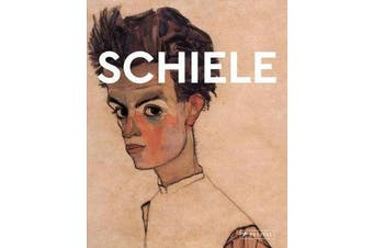 Schiele - Masters of Art