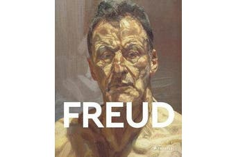 Freud - Masters of Art