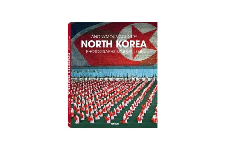 North Korea - Anonymous Country