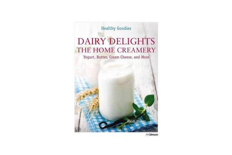 Dairy Delights - The Home Creamery