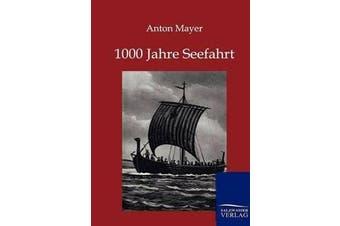 1000 Jahre Seefahrt