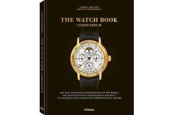 The Watch Book - Compendium