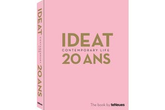IDEAT 20 Years - Contemporary Life
