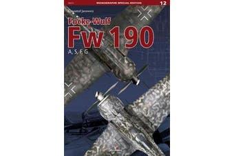 Focke-Wulf Fw 190 a, S, F, G