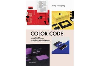 Color Code - Graphic Design, Branding and Identity