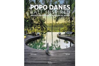 Popo Danes - Bali Inspiration