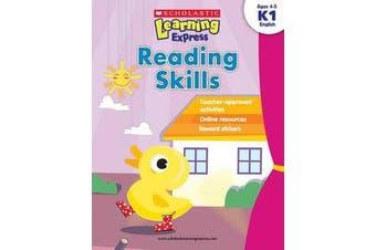 Learning Express - Reading Skills Level K1