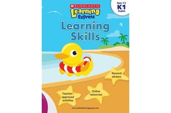 Learning Express - Learning Skills Level K1