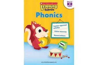 Learning Express - Phonics Level K2