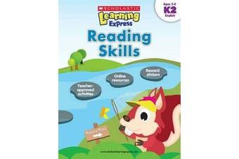 Learning Express - Reading Skills Level K2