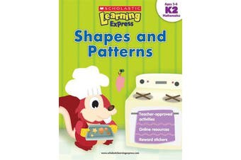 Learning Express - Shapes and Patterns Level K2
