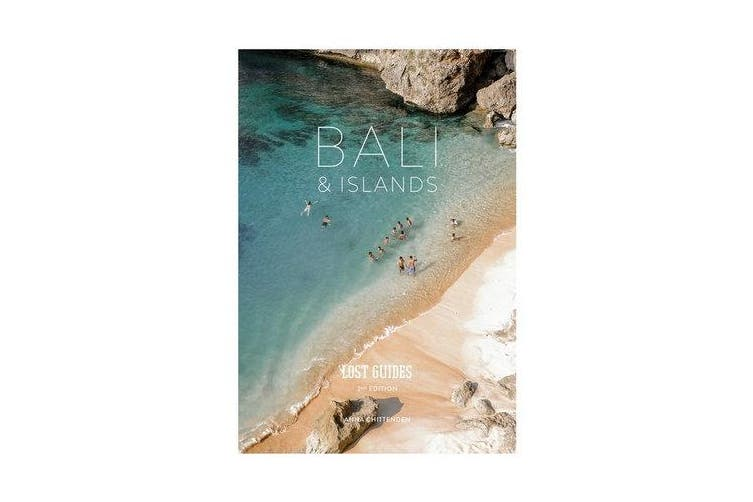 Lost Guides Bali & Islands (2nd Edition) - 2nd Edition