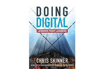 Doing Digital - Lessons from Leaders