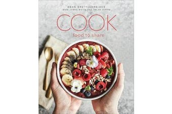Cook - Food to Share