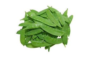 SNOW PEA 'Mammoth Melting' - Standard packet (see description for seed quantity)